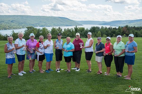 Women's Senior Amateur (8/20 - 8/21)