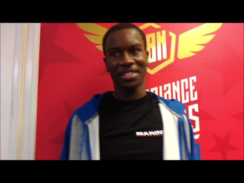 Sean Dixon-Bodie, Triple Jump All-American
