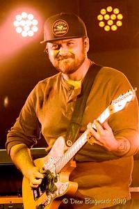 Matty McKay - Lyndsay Butler - Project Wild - Knoxvilles 11-19D   022
