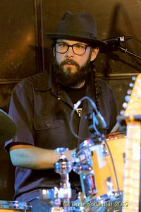 Blake Reid band - Project Wild - Knoxvilles 11-19D   185