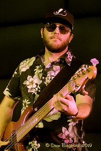 Ryan Lindsay band - Project Wild - Knoxvilles 11-19D   306