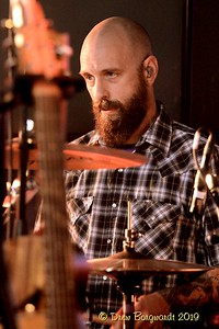 Ryan Lindsay band - Project Wild - Knoxvilles 11-19D   273