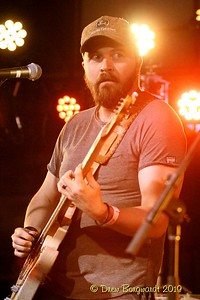 Blake Reid band - Project Wild - Knoxvilles 11-19D   183