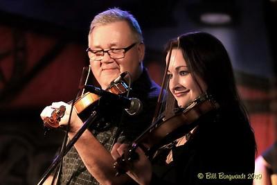 Calvin Vollrath & Allison Granger - Stockyard Reunion 11-19 226