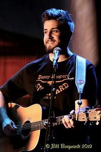 Josh Ruzycki - Stockyard Reunion 11-19 263
