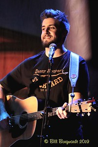 Josh Ruzycki - Stockyard Reunion 11-19 262