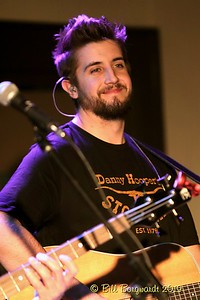 Josh Ruzycki - Stockyard Reunion 11-19 139