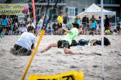 2019 Beach Soccer Tournament