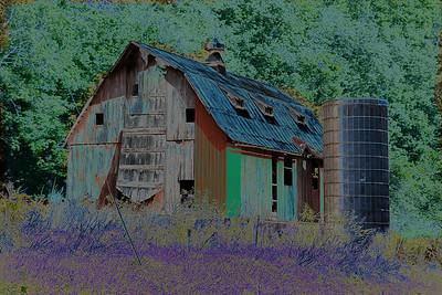 03,DA093,DA,Wisconsin Barn