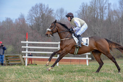 2019 Old Dominion Hunt Point to Point-8