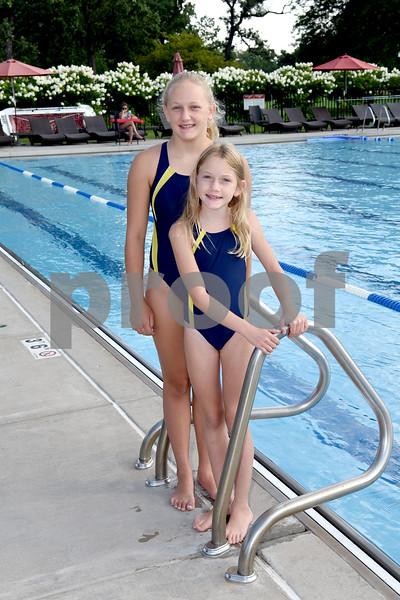 Olympia Fields Swim Club