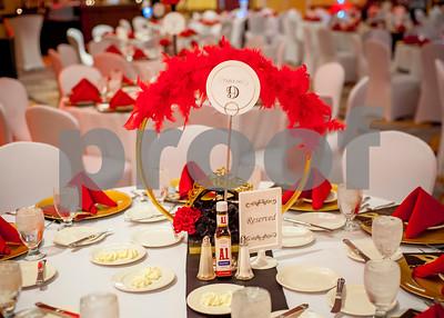 Jassac Charitable Foundation New Years Eve Gala 2018-19