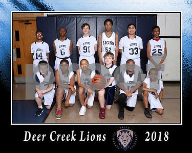 Deer Creek Fall and Winter Sports