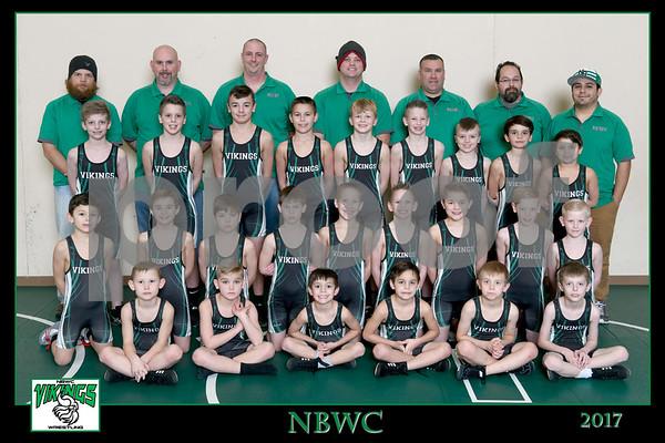 North Boone Wrestling Club 2018