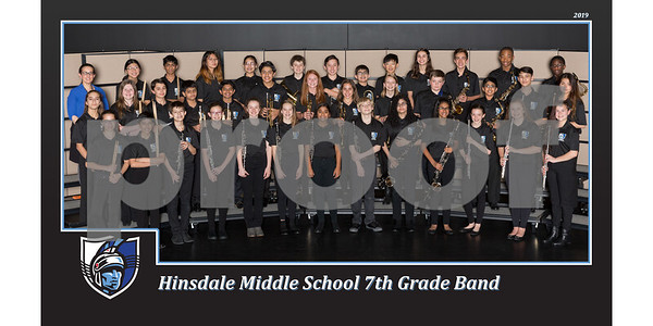 Hinsdale Middle School
