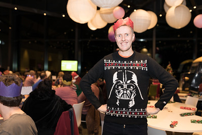 Christmas Quiz 2019 - Jumpers