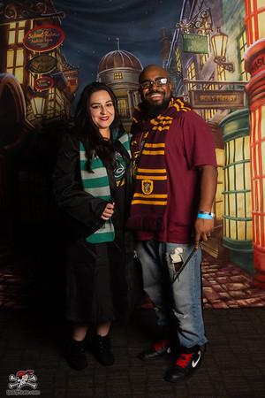 Hogwarts Prom 087