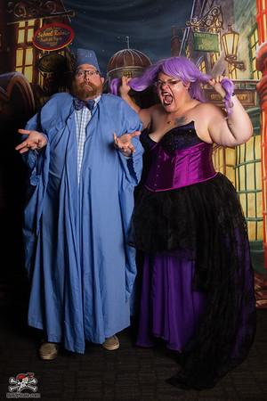Hogwarts Prom 091