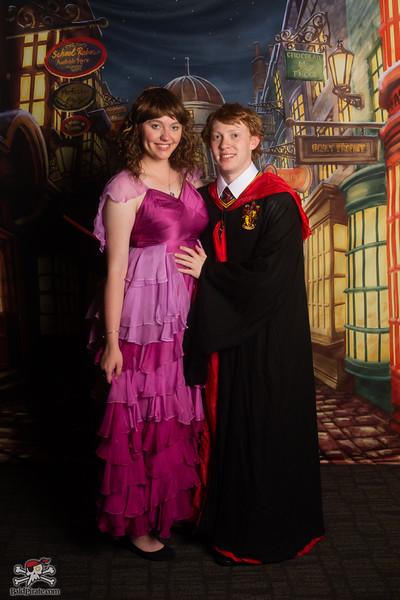 Hogwarts Prom 069