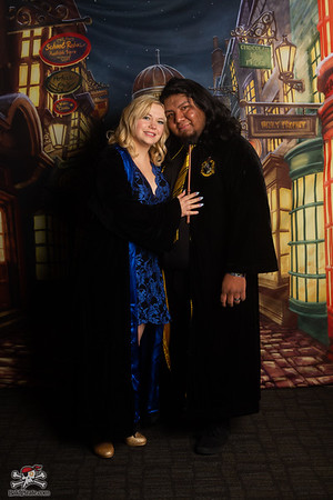 Hogwarts Prom 134