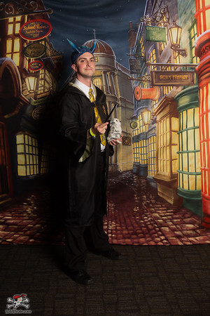 Hogwarts Prom 078