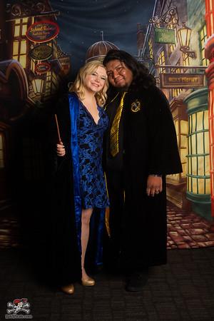 Hogwarts Prom 133