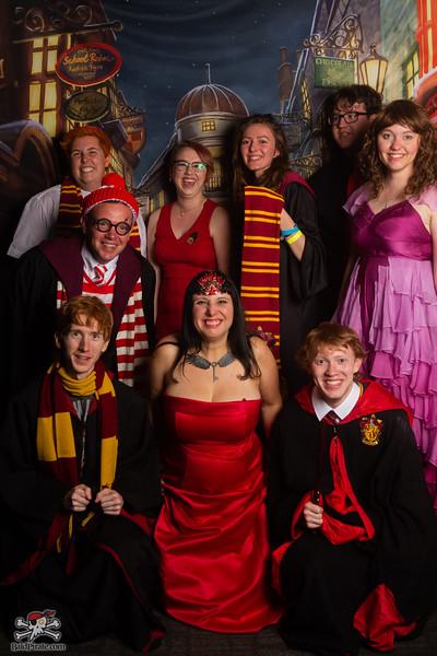 Hogwarts Prom 064