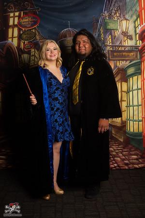 Hogwarts Prom 132