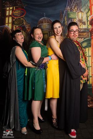 Hogwarts Prom 098
