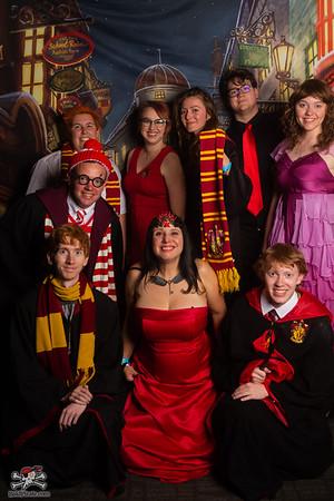 Hogwarts Prom 061