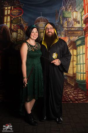 Hogwarts Prom 073