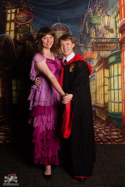 Hogwarts Prom 070