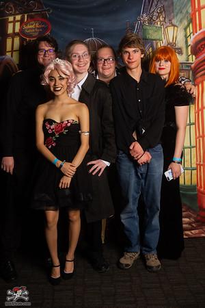 Hogwarts Prom 084