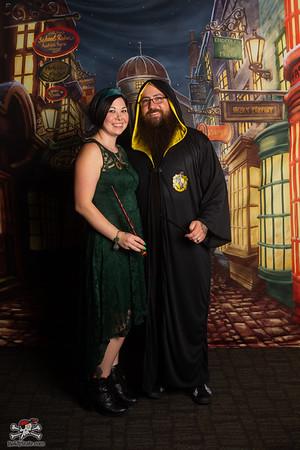 Hogwarts Prom 074