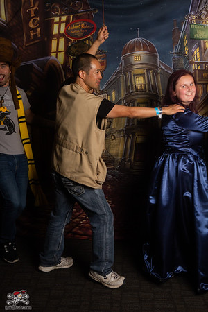 Hogwarts Prom 143