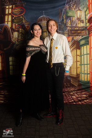 Hogwarts Prom 012