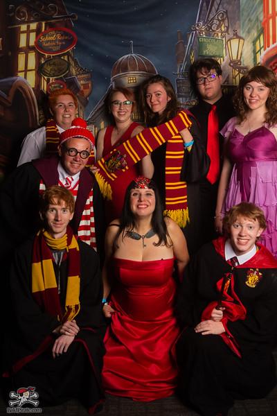 Hogwarts Prom 062