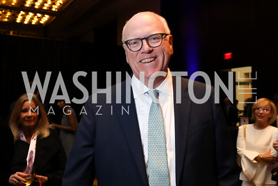 Former Rep. Joe Crowley. Photo by Tony Powell. 2019 N Street Village Gala. Marriott Marquis. March 14, 2019