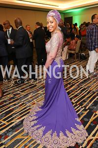 Amirah Ansaar. Photo  by Tony Powell. 2019 Africa Day Celebration. Marriott Marquis. May 23, 2019