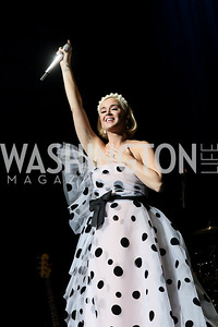 Katy Perry. Photo by Tony Powell. 2019 AfterDark @ THEARC. The Anthem. October 11, 2019