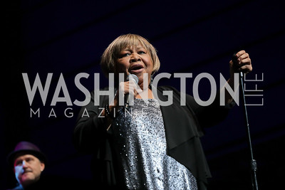 Mavis Staples. Photo by Tony Powell. 2019 AfterDark @ THEARC. The Anthem. October 11, 2019