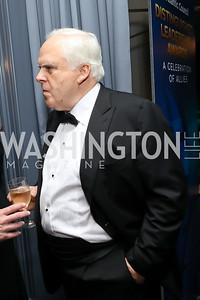 FedEx Founder Fred Smith. Photo by Tony Powell. 2019 Atlantic Council Awards. Ritz Carlton. April 30, 2019