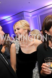 Ivanka Trump. Photo by Tony Powell. 2019 Atlantic Council Awards. Ritz Carlton. April 30, 2019