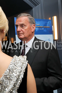 General Jim Jones. Photo by Tony Powell. 2019 Atlantic Council Awards. Ritz Carlton. April 30, 2019