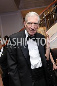 C. Boyden Gray. Photo by Tony Powell. 2019 Atlantic Council Awards. Ritz Carlton. April 30, 2019