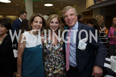 Liz Schrayer Heidi Brodsky Jeff Schwaber Photo by Naku Mayo Bender JCC Imagine Awards May 16, 2019