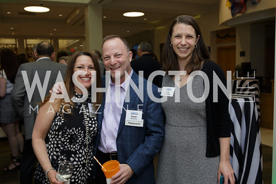 Wendi and Daniel Abramowitz Malik Karkowsky Photo by Naku Mayo Bender JCC Imagine Awards May 16, 2019