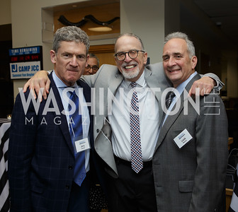 Jerry Herman Robert Litman Louis Marmon Photo by Naku Mayo Bender JCC Imagine Awards May 16, 2019