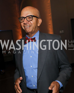 Tony Williams. Photo by Tony Powell. 2019 National Building Museum Gala. May 29, 2019