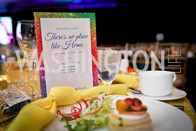 "Photo by Tony Powell. 2019 Capital Caring ""Passion for Caring"" Gala. Ritz Carlton Tysons Corner. November 16, 2019"